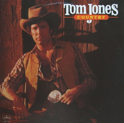 Tom Jones - Tom Jones Country - Zortam Music