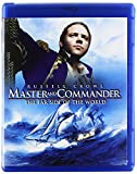 Master and Commander: The Far Side of the World [Blu-ray]