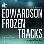 Frozen Tracks | Ake Edwardson