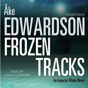 Frozen Tracks Hörbuch
