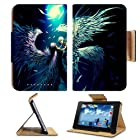 Two Angels in Struggle Google Nexus 7 Flip Case Stand Magnetic Cover Open Ports Customized Made to Order Support Ready Premium Deluxe Pu Leather 7 7/8 Inch (200mm) X 5 Inch (127mm) X 11/16 Inch (17mm) Liil Nexus 7 Professional Nexus7 Cases Nexus_7 Accessories Graphic Background Covers Designed Model Folio Sleeve HD Template Designed Wallpaper Photo Jacket Wifi 32gb Luxury Protector Android 4.2 Jelly Bean