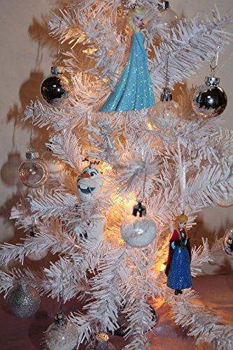 Frozen Christmas Decorations.Frozen Christmas Ornaments Disney S Frozen Gifts