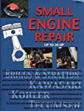 Small Engine Repair Up to 20 Hp - 0801983258