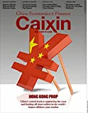 Caixin - China Economics & Finance