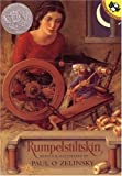 Rumpelstiltskin (Turtleback School & Library Binding Edition) (0613005031) by Zelinsky, Paul O.