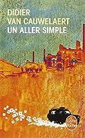 Un aller simple - Prix Goncourt 1994
