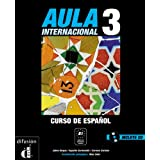 Aula internacional 3 (1CD audio)par Jaime Corpas