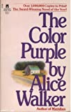 The Color Purple (0151191530) by Alice Walker