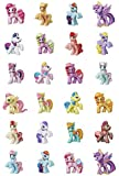 My Little Pony Cutie Mark Magic Surprise Bag Mini Figure Collection 3
