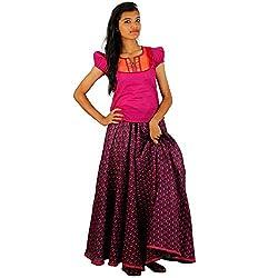 HastaVarna Designer Skirts Sets