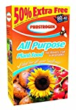 Bayer Phostrogen All Purpose Plant Food 120 Can Pack 1.2kg