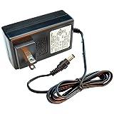 Transformador de luz de tira LED HitLights listado UL, 24watt, fuente de alimentación de 110 V AC a 12V DC, 2A.