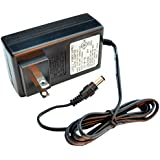 HitLights LS_ADAPTER2A LED Power Adapter Transformer with 110VAC to 12VDC, 2-Amp, 24-watt, black
