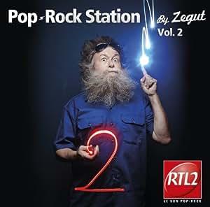 Pop-Rock Station By Zegut Vol.2 (CD)