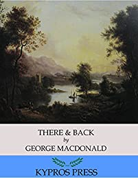 There & Back by George MacDonald ebook deal
