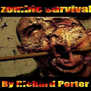 Zombie Survival Audiobook
