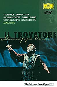 Verdi: Il Trovatore [DVD] [NTSC] [2000]