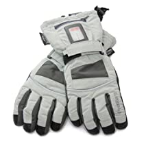 Hot Sale Venture Heated Clothing Ladies Heated Gloves provides both style and comfort for cold hands for women. It effectively emits heat through the carefully position heating elements. It's the premium winter gloves for ladies.