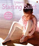 img - for Starting Ballet (First Skills) book / textbook / text book
