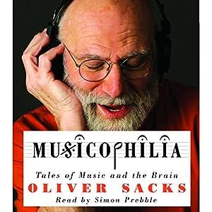 Musicophilia Audiobook