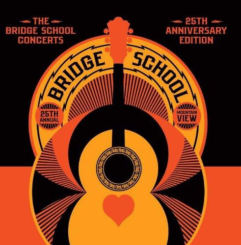 The Bridge School Concerts 25th Anniversary Edition (3DVD)