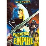 Phantom Empire ~ Ross Hagen