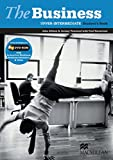The Business: Upper intermediate / Student's Book with DVD-ROM