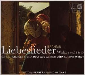 Brahms: Liebeslieder Walzer