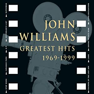 John Williams -  John Williams: Greatest Hits 1969-1999 (Disc 2)