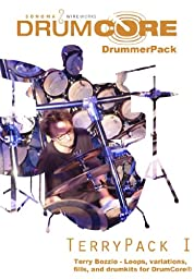 Sonoma Wire Works DCDPTB Terry Pack I DrummerPack