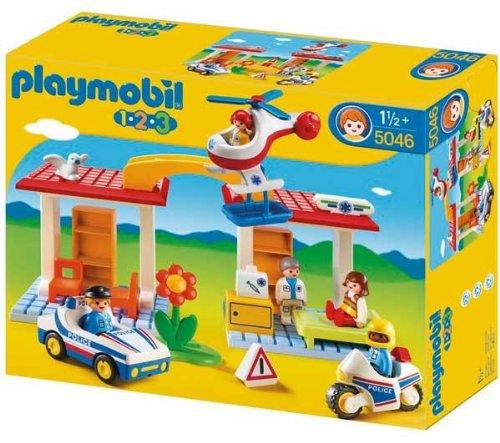 Playmobil en la gu a de compras para la familia p gina 10 for Casa playmobil 123