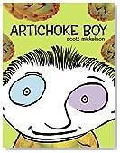 Artichoke Boy