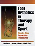 img - for Foot Orthotics in Therapy and Sport book / textbook / text book