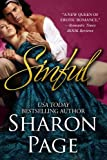 Sinful (Risque Regency Novella)