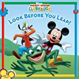 Mickey Mouse Clubhouse: Look Before You Leap!