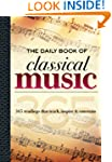 The Daily Book of Classical Music: 36...