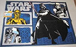 Star Wars Accent - Area Rug - 31\