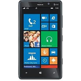 Nokia Lumia 820 (AT&T)