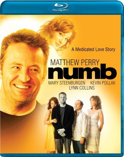 Беспомощный / Numb (Харрис Голдберг / Harris Goldberg) [1080p] [2007, Комедия, драма, BDRip] DVO + VO