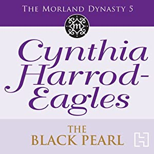Dynasty 5: The Black Pearl | [Cynthia Harrod-Eagles]