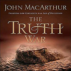 The Truth War Audiobook
