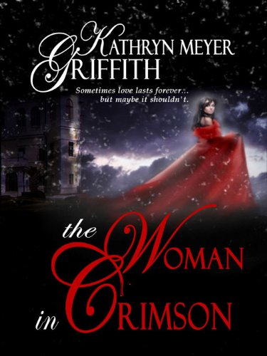 The Woman in Crimson