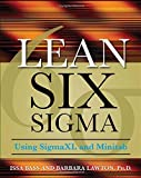 By Issa Bass Lean Six Sigma Using SigmaXL and Minitab (1st Edition)