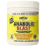 Anabolic Blast Pre-Workout Igniter, Tropical Rage, 1.3 Pound