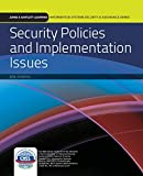 Security Policies And Implementation Issues (Information Systems Security & Assurance)