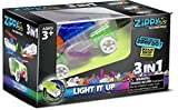 Laser Pegs 3-in-1 Zippy Do Car Construction Set