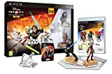 Disney Infinity 3.0: Star Wars Starter Pack  (PS3)