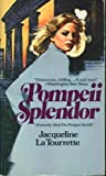 img - for Pompeii Splendor book / textbook / text book
