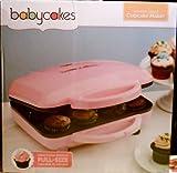 Babycakes Full Size Cupcake Maker CC-12