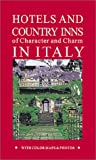 Hotels & Country Inns of Character & Charm in Italy